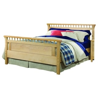 Bolton Bennington Full-size Bed