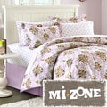 Mizone Justine Twin-size 2-piece Comforter Mini Set