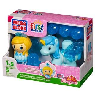 Mega Bloks Lil' Princess Dewdrop