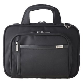 """Codi Duo X2 Carrying Case for 14.1"""" Notebook - Black"""