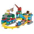 Mega Bloks Thomas and Friends Thomas Deluxe Starter Set