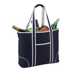 Picnic at Ascot Extra Large Insulated Tote Bold Navy
