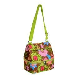 Picnic at Ascot Lunch Cooler Floral