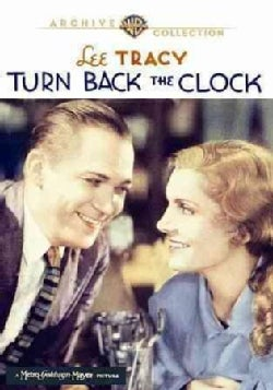 Turn Back the Clock (DVD)