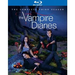 The Vampire Diaries: The Complete Third Season (Blu-ray Disc)