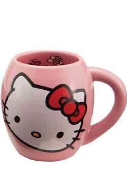 Hello Kitty 18 Oz. Oval Mug (General merchandise)