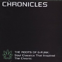 Various - Chronic Les: Great Breaks From The Chronic