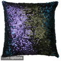 18x18 Reversible Ombre Sequin Pillow