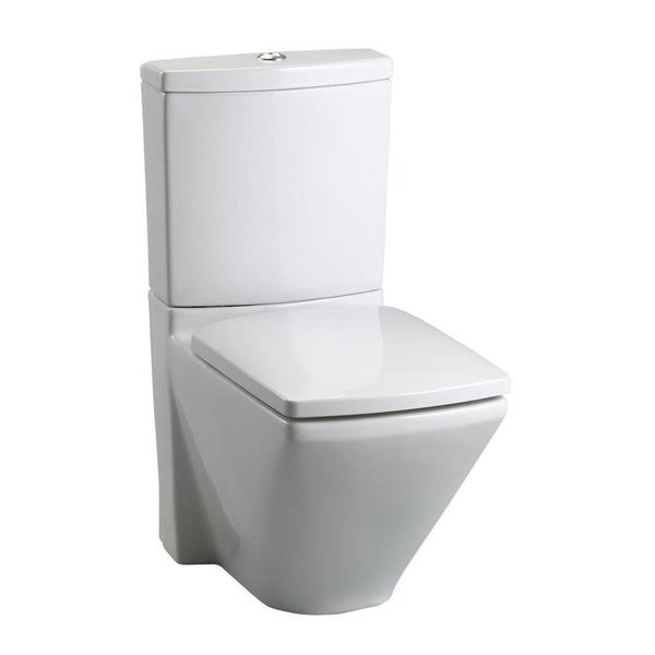 Kohler K-3588 Escale 2-piece Elongated Dual Flush Toilet with Top Actuator