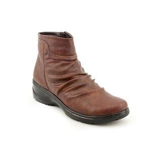 Easy Street Women's 'Main' Leather Boots