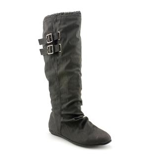 new@ttitude Women's 'Laysee' Pull-On Synthetic Boots