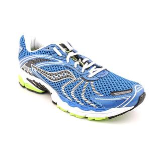 Saucony Men's 'Progrid Ride 3' Mesh Athletic Shoe