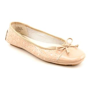 Mootsies Tootsies Women's 'Allene' Beige Basic Textile Casual Shoes
