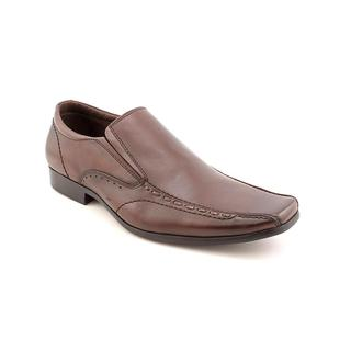 Steve Madden Men's 'Takovr' Leather Dress Shoes