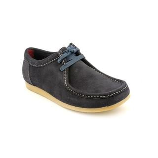 Clarks Men's 'Gunn' Regular Suede Casual Shoes