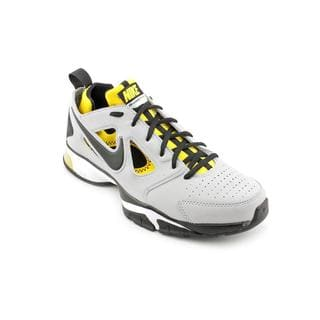 Nike Men's 'Air Compete TR 2' Leather Athletic Shoe