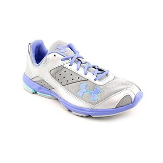 Under Armour Girl (Youth) 'GGS Armour Dash' Mesh Athletic Shoe
