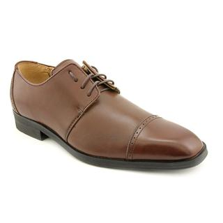 Joseph Abboud Men's 'Calvin' Leather Dress Shoes