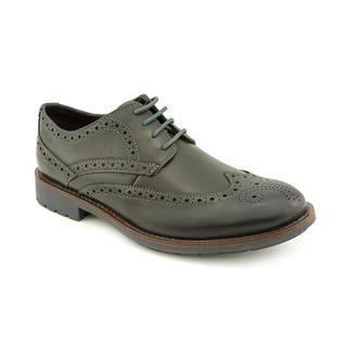 Clarks Men's 'Garnet Limit' Leather Dress Shoes