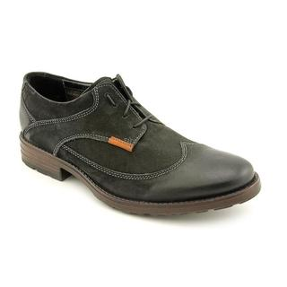 Clarks Men's 'Denton Dane' Leather Dress Shoes