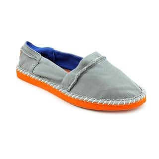 Rocket Dog Women's 'Bounce' Gray Basic Textile Casual Shoes