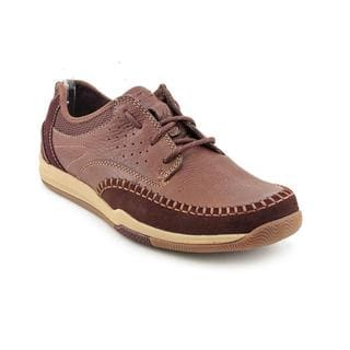 Clarks Men's 'Watkins Track' Nubuck Athletic Shoe