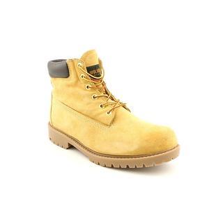"Wolverine Men's 'Desma Waterproof 6""' Leather Boots"
