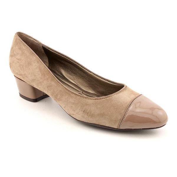 Easy Spirit Women's 'Urmine' Regular Suede Dress Shoes (Size 8.5)