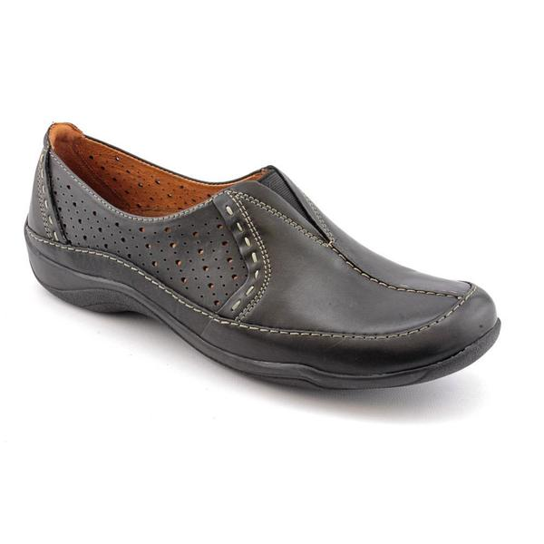 Clarks Artisan Women's 'Kessa Grace' Leather Casual Shoes