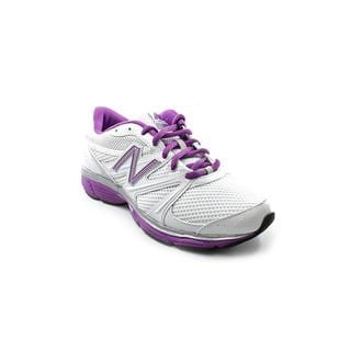 New Balance Women's 'W590' Mesh Casual Shoes - Wide