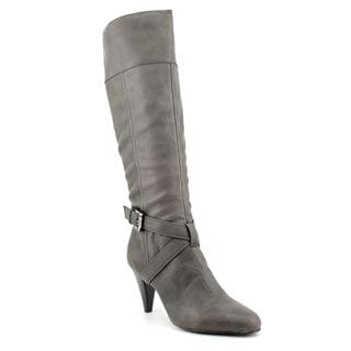 Alfani Women's 'Bernie' Faux Leather Boots