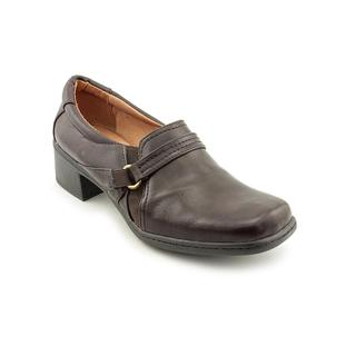 Life Stride Women's 'Brosnan' Faux Leather Casual Shoes