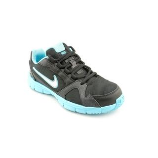 Nike Boy (Youth) 'Endurance Trainer (GS/PS)' Round-Toe Mesh Athletic Shoe