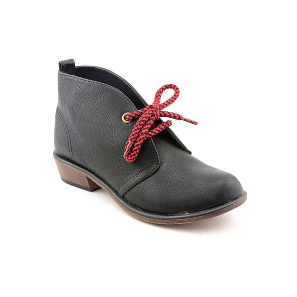 Dirty Laundry Women's 'Pitch' Faux Leather Boots