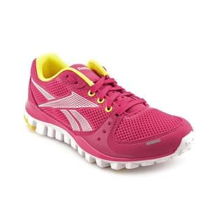 Reebok Women's 'Realflex Transition' Mesh Athletic Shoe
