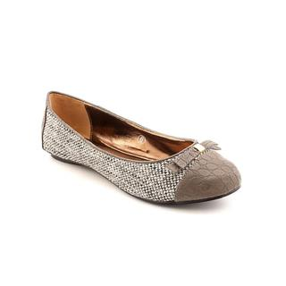 C Label Women's 'Sherry' Basic Textile Casual Shoes