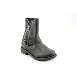 Mia Kids Girl (Youth) 'Quinlee' Faux Leather Boots