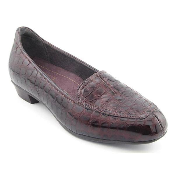 Clarks Women's 'Timeless' Animal Print Casual Shoes (Size 7.5 )
