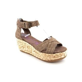 Blowfish Women's 'Gypsy' Synthetic Sandals (Size 10 )