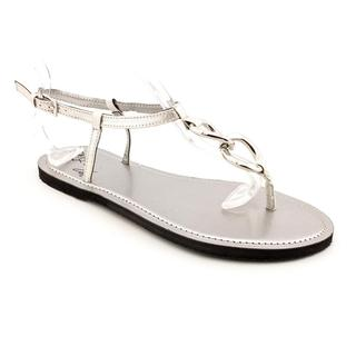 Marc Fisher Women's 'Birkin 2' Basic Textile Sandals (Size 8 )
