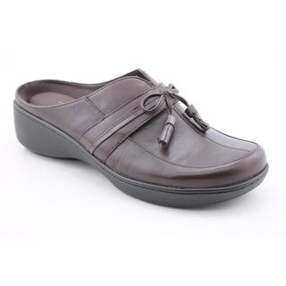 Easy Spirit Women's 'Abetti' Leather Dress Shoes (Size 10 )