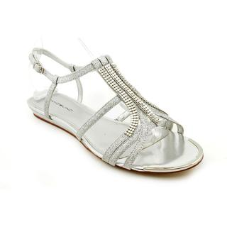 Bandolino Women's 'Adelaide' Synthetic Sandals (Size 9.5 )