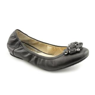 Michael Kors Women's 'Cinci' Leather Casual Shoes (Size 7 )