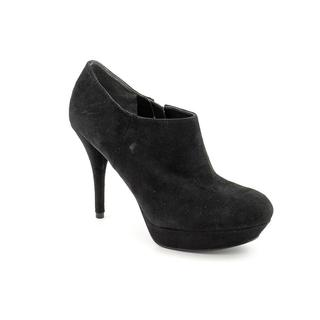 Marc Fisher Women's 'Alright' Regular Suede Boots (Size 9.5 )