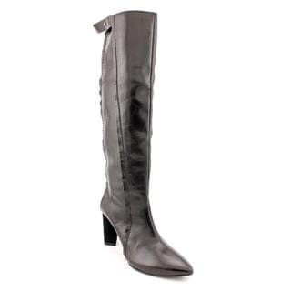 Costume National Women's 'Eveleen' Leather Boots (Size 6.5 )