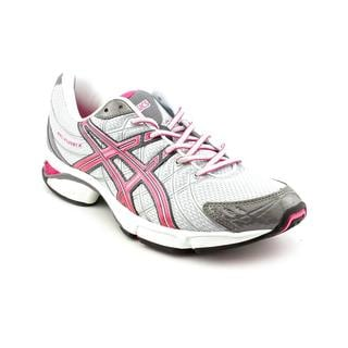 Asics Women's 'Gel-Fluent 4' Fabric Athletic Shoe (Size 11.5 )