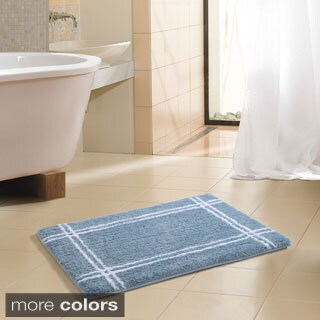 Traverse Hotel Microfiber Memory Foam 20 x 30 Bath Mat