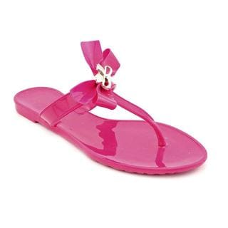Rampage Women's 'Orbinsky' Man-Made Sandals (Size 6 )