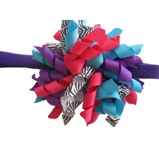 Ashley Korker Bow Headband