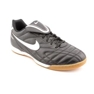 Nike Men's 'Tiempo Natural III IC' Leather Athletic Shoe